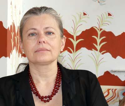 Μια άλλη οπτική του δημοψηφίσματος από την  Όλγα Γιεριτσίδου, Εκπαιδευτικής Ψυχολόγου και Κοινωνικής Ερευνήτριας